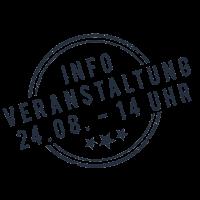 Info Veranstaltung 1